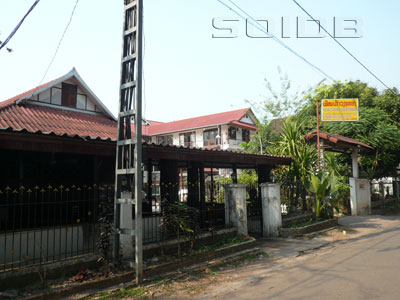 A photo of Viengthong Guesthouse