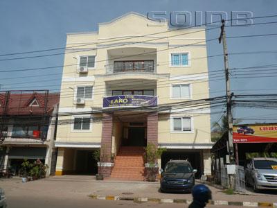 Lako Apartmentの写真