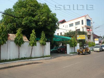 Villa Sisavadの写真