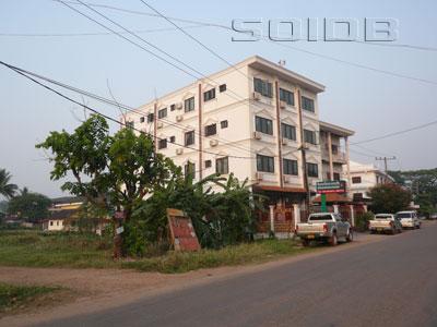 Siharath Chansone Apartment 1の写真