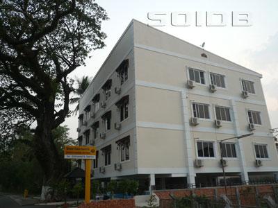 ภาพของ Siharath Chansone Apartment 2