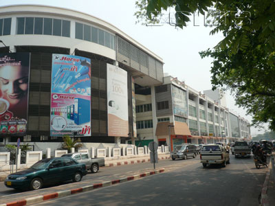 A photo of Talat Sao Mall