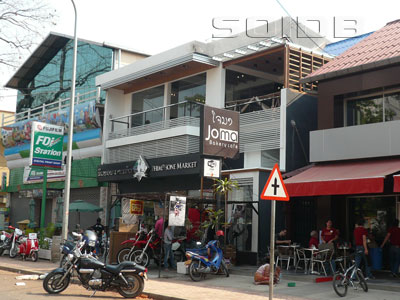 A photo of Phimphone Market - Nam Phou