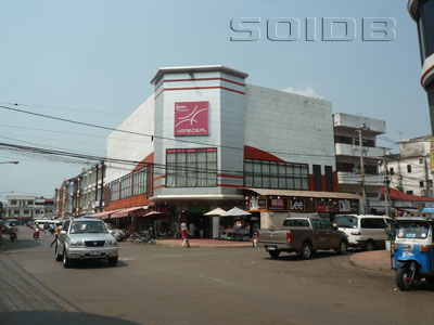Home Ideal Shopping Center - Rue Hengboun
