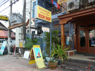 A photo of Book Cafe Book Shop