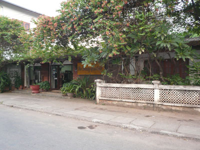 A photo of Kanchana Boutique