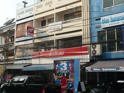 Mポイントマート - サムセンタイ通りの写真