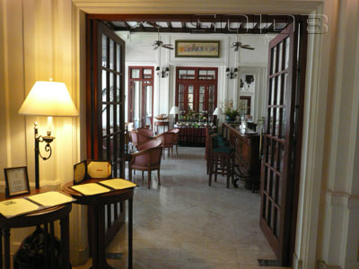 ภาพของ La Belle Epoque Restaurant