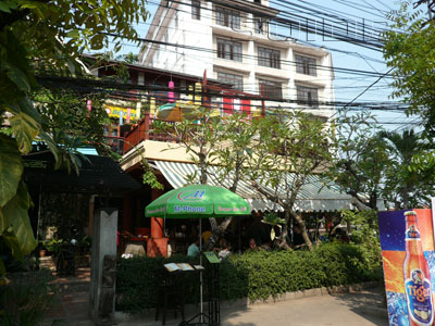 A photo of Khop Chai Deu Restaurant