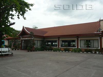 A photo of Mekong Restaurant
