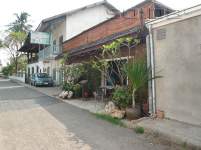 A photo of Pa Kao Lao Restaurant