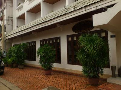 ภาพของ คาเฟ่ อินโดจีน - โรงแรมเบส เวสเทิร์น เวียงจันทน์