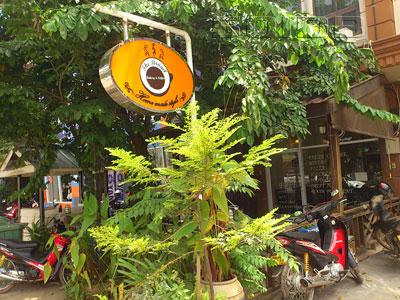 The Brugel Bakery & Coffeeの写真