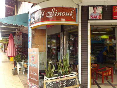 A photo of Cafe Sinouk - Home Ideal