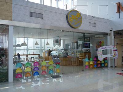 A photo of JoJo Gelato - Vientiane Center