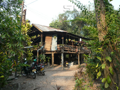 Wat Sokpaluang Traditional Herbal Sauna