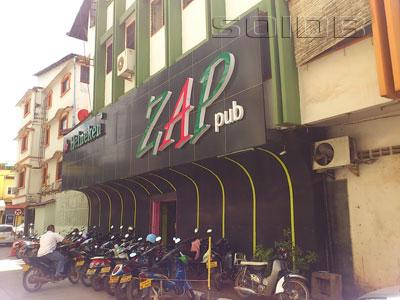 Zap Pubの写真