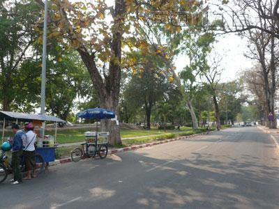 サロンサイ公園 (閉店)の写真