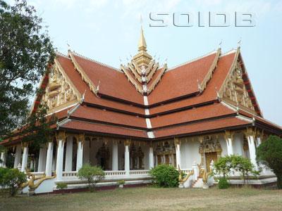 ภาพของ Wat That Foun