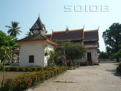 Wat Houamouangの写真