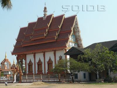 Wat Oubmoungの写真