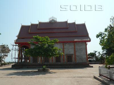 Wat Meouang Vapotiyaramの写真