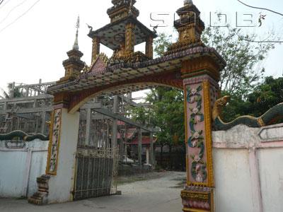 Wat Nark Noiの写真