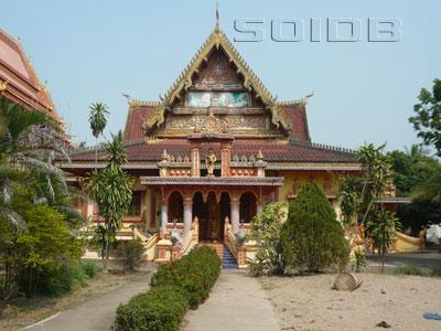 ภาพของ Wat Sisangvone