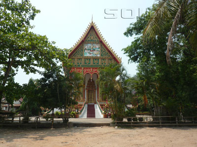 Wat Dong Palaepの写真