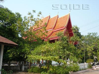 Wat Dongmiengの写真
