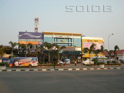 Dao-Heuang Group - Vientiane Head Office