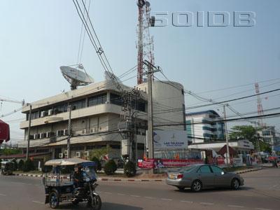 ภาพของ Lao Telecom