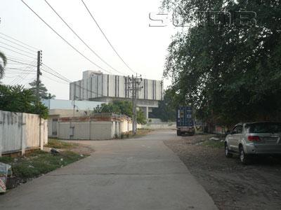 ロシア大使館の写真