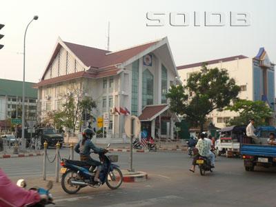 ภาพของ ธนาคารร่วมธุรกิจลาว-เวียด