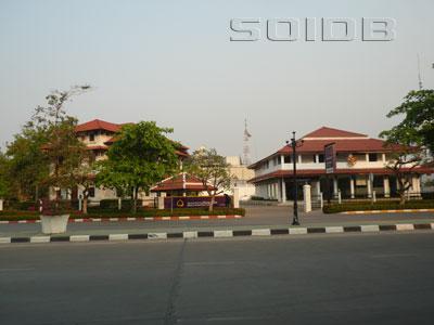 ภาพของ ธนาคารไทยพาณิชย์ - เวียงจันทน์