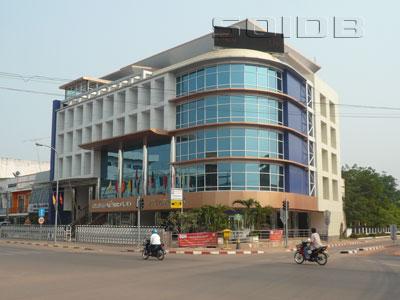 ラオス開発銀行 - 本店の写真