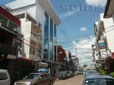 ラオス開発銀行 - ナコンルアン支店- Pangkhamの写真