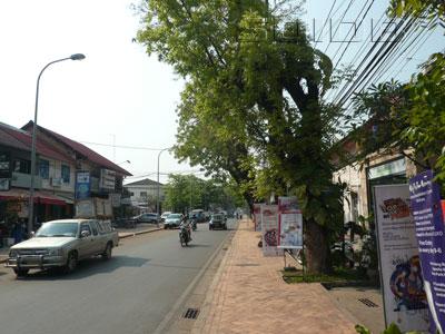 A photo of Rue Setthathirath
