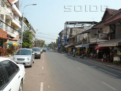 ภาพของ ถ.สามเสนไทย