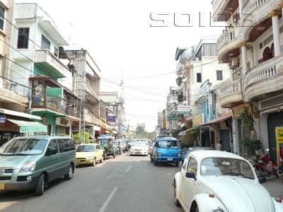 ภาพของ Rue Pangkham