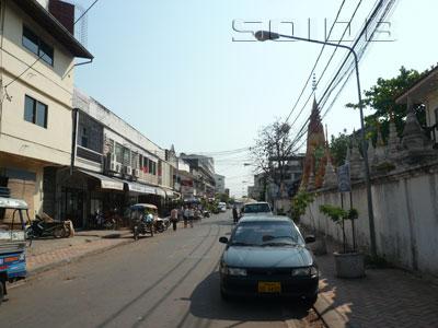 ノーケオクマン通りの写真