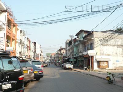 A photo of Rue Hengboun